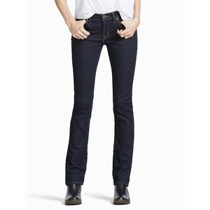 New Lucky Brand Brooke Jeans 5149